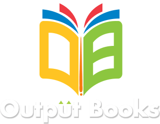 Output Books